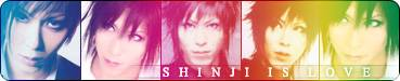 Kangen Gambar lama =3= Shinji