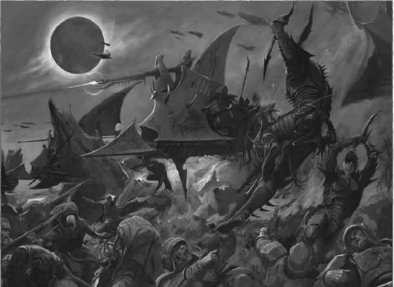 dark - Artwork dei nuovi dark eldar? Dark-eldar1