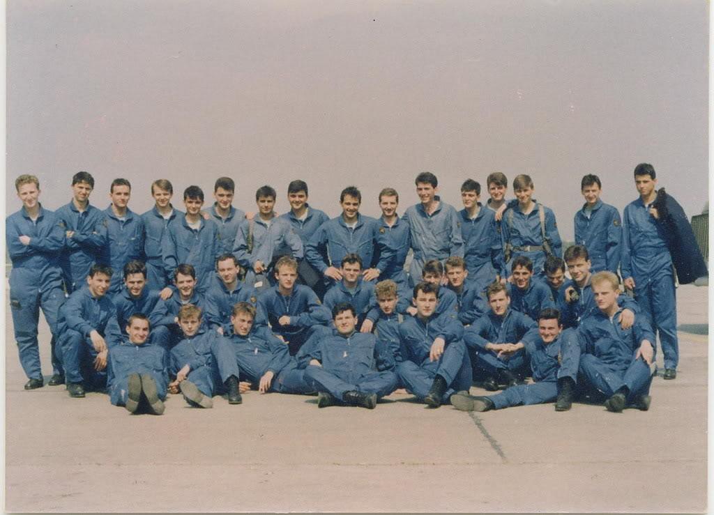XXXIX klasa - fotografije Pocetakobuke88