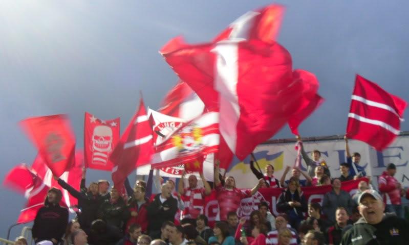 Rugby League Ultras - Wigan Brigantes SAM_0358