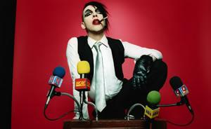 Le new Manson Manson-conf
