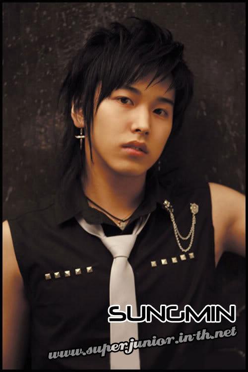 Quel membre des Super Junior es-tu ? Superjuniorsungmin
