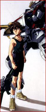 Gundam Wing Endless Duel Online Image_gundam_heero-1