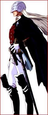 Gundam Wing Endless Duel Online Image_oz_zechs-1