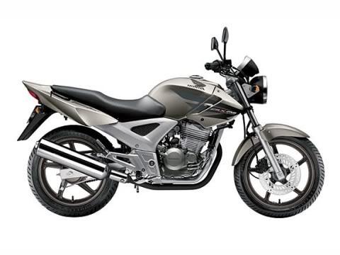 Qual foi sua primeira moto? Honda-twister-2008
