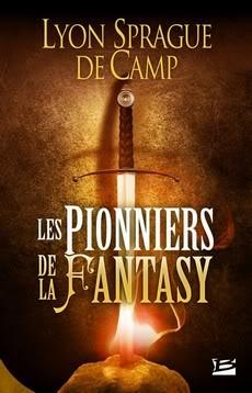 LES PIONNIERS DE LA FANTASY 1006-pionniers