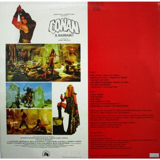 Conan - La Musique (et ses dérivés) - Page 7 114726721-2