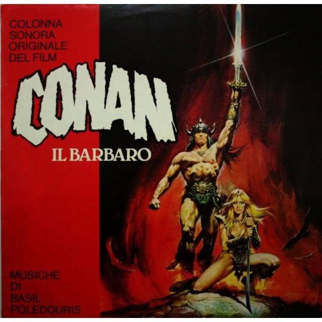 Conan - La Musique (et ses dérivés) - Page 7 114726721
