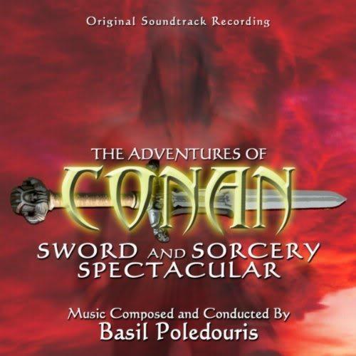 Conan - La Musique (et ses dérivés) - Page 7 51W34gmBB-L__SS500_