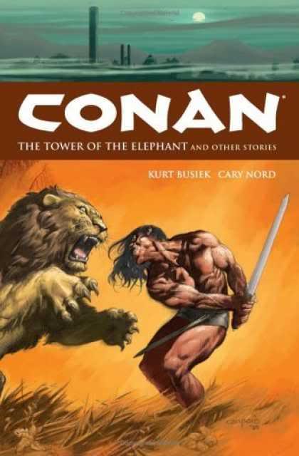 Les Chroniques de Conan - Les comics en intégrale 645-1