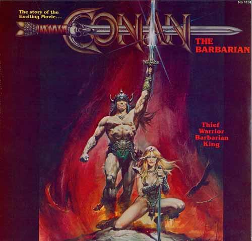 Conan - La Musique (et ses dérivés) - Page 8 SOEM