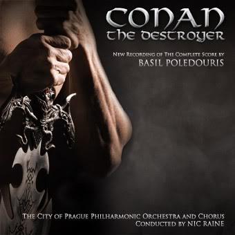 Conan - La Musique (et ses dérivés) - Page 7 Conan-the-destroyer-cd