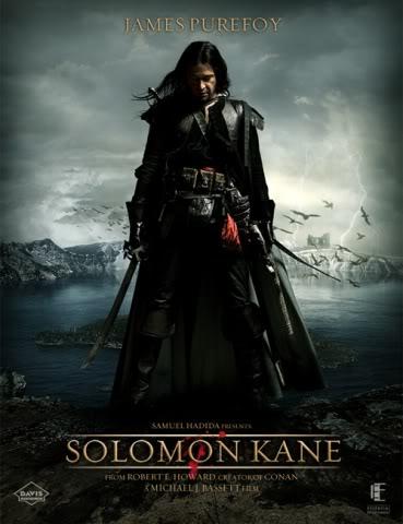 SOLOMON KANE Kane