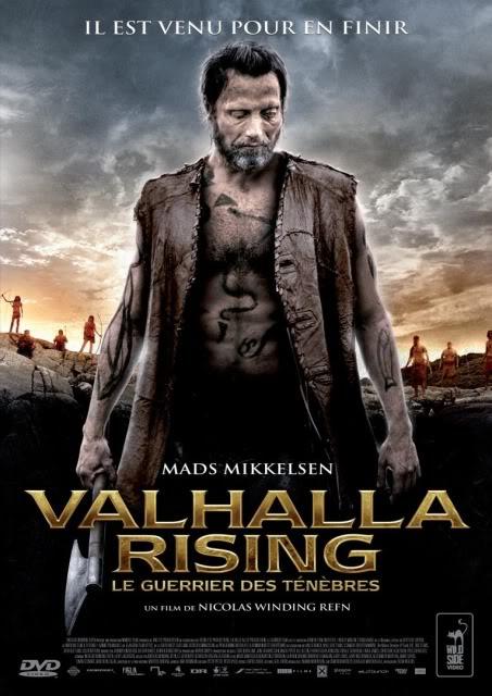 """Valhalla Rising"" (2010) Walhallarising"