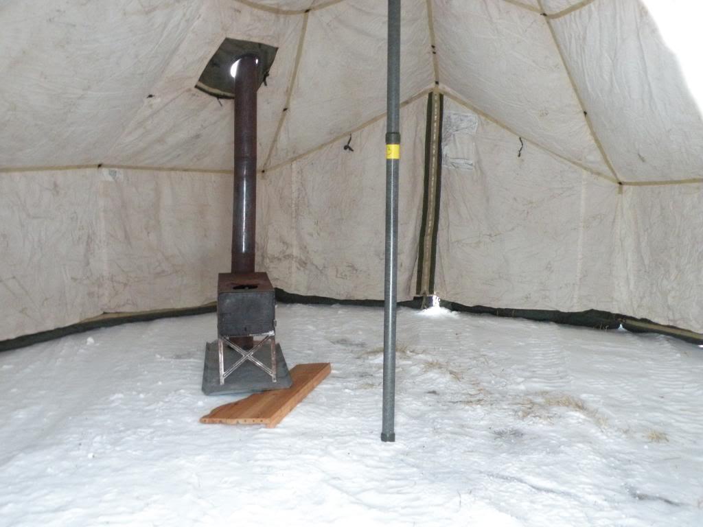 10 man arctic tent DSCN2694