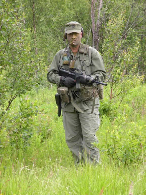 living history-us army and usmc from nam to 1990s Ranger70