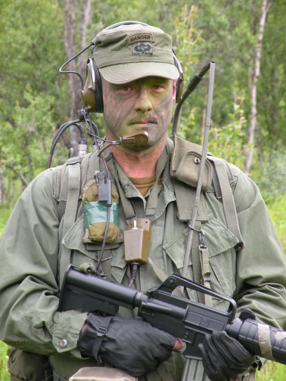 living history-us army and usmc from nam to 1990s Ranger702