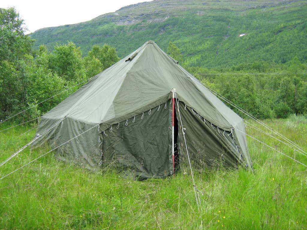 10 man arctic tent Tent