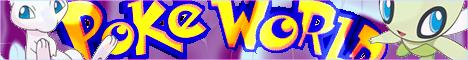 The World Pokémon[Elite][Nuevo][Proxima Busqueda de Staff] Pokeworld