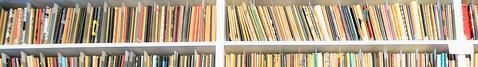 Kirjastot & koulut
