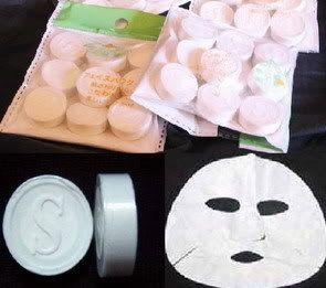 une petite recette masque Ssmasque