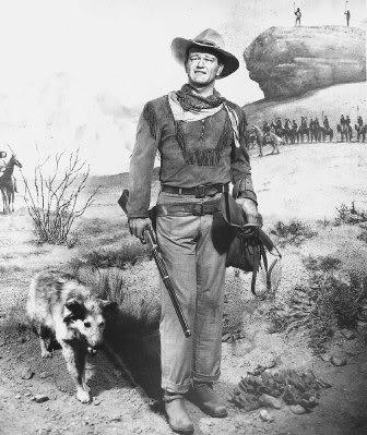 Hondo, l'Homme du Désert - Hondo - 1955 Hondo