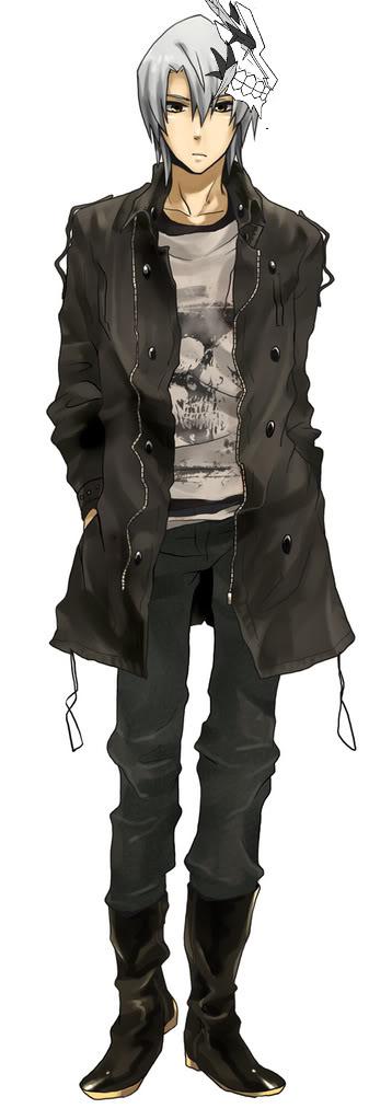 Bleach -shinigami adventure- Vizard1