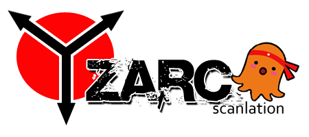 Yzarc Scanlation