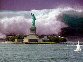 The newfound planet, named OGLE-2005-BLG-390Lb, has proven not for living Statueoflibertywave_edited-1