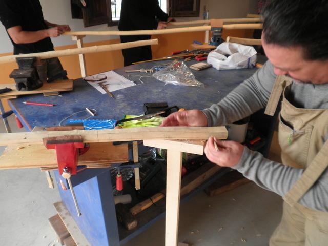 Fotos Curso Construcción Arcos PC060063