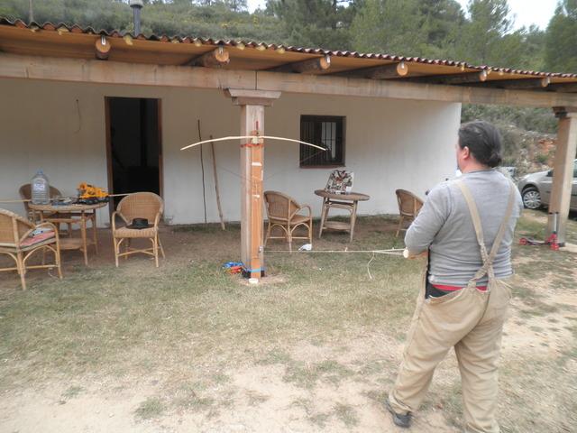Fotos Curso Construcción Arcos PC070081
