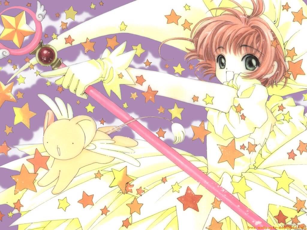 Galerie Card Captor Sakura - Page 3 Stars