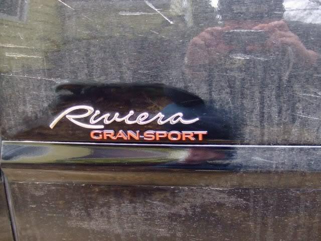 Riviera GS 001