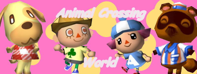 Animal Crossing World