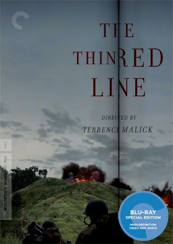 La ligne rouge : Edition Collector 11/05/2011 + présentation de Criterion 536_BD_box_348x490