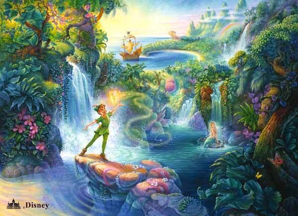 [JUEGO] Duelo de imagenes - Página 2 Neverland