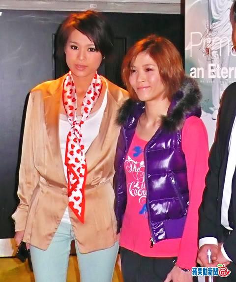 [23 February 2009] 37th Hong Kong Arts Festival 2009 Astroapple