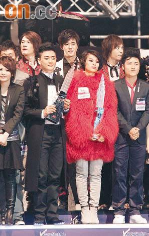 [27 December 2008] Metro Hits Awards 2008 Mha02