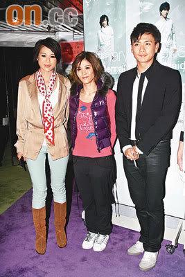 [23 February 2009] 37th Hong Kong Arts Festival 2009 Sundailyarts