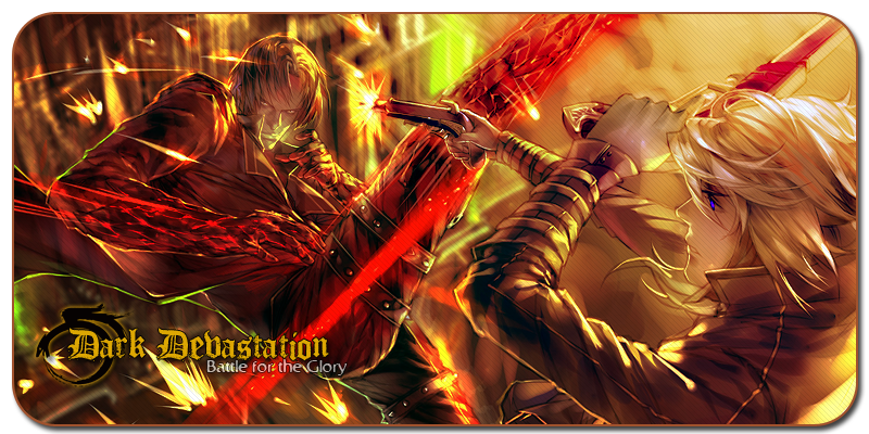 .::Dark Devastation: Revelations::.