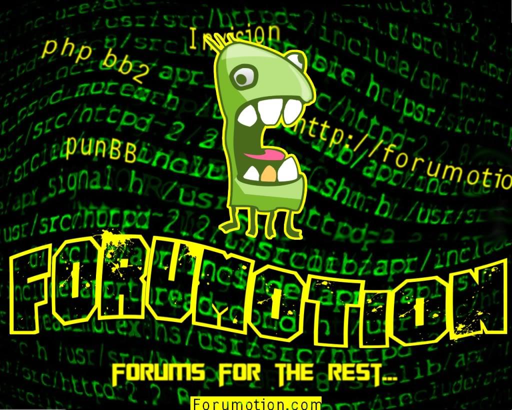 [NEW CONTEST] Create Forumotion Wallpapers! ForumotionWallpaper_1280x1024