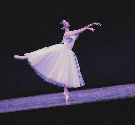 Svetlana Zakharova - 2 - Page 5 Giselle-sevetlana