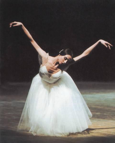 Svetlana Zakharova - 2 - Page 5 Giselle