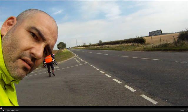 ToL 2011 Video's Rosco