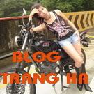 Thiết kế blog Yahoo!360 Plus theo ý mình TrangHa
