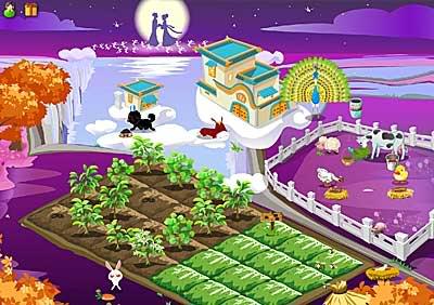 Tutorial Completo Colheita Feliz  Fazenda_sonho