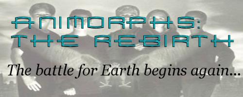 Animorphs: The Rebirth Advert3_zps49c95123