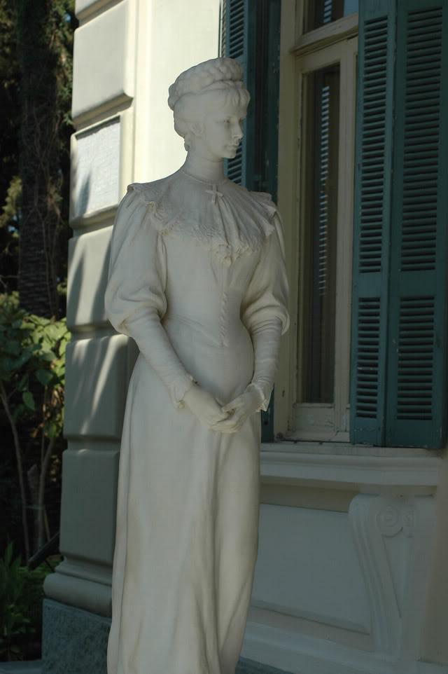 Elisabeth, emperatriz de Austria-Hungría - Página 2 PalacioAchilleion-Jennifurr-Kinx