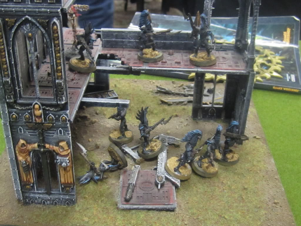 A Kabal Revisted- updating my army IMG_0933