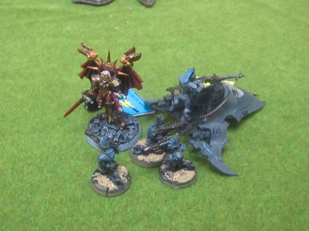 A Kabal Revisted- updating my army IMG_1015
